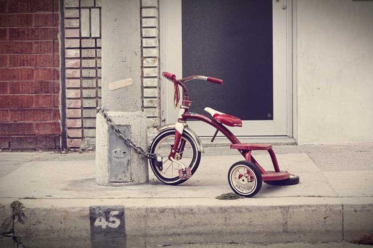 Fahrradfahren lernen - ganz einfach. - Lilli & Luke