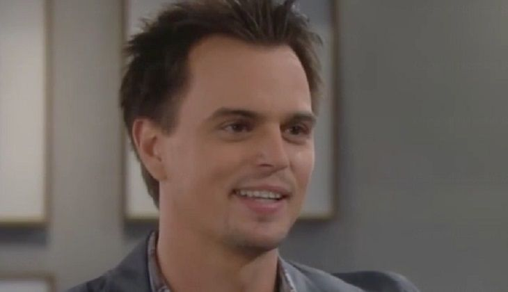 'The Bold and the Beautiful' spoilers reveal that Wyatt Spencer [Darin Brooks] is out of the love game for now. After his painful divorce from Steffy Forrester [Jacqueline MacInnes Wood] Wyatt has turned to business to fill the void.    After stepping away from Forrester creations, Wyatt accepte