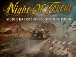 Located at Creamy Acres Farms, in Mullica Hill, NJ; Night of Terror is the Philadelphia / South Jersey area's premier haunted attraction.
