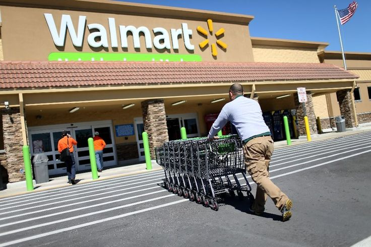 ICYMI: Walmart raises pay in US even as it shuts some Sam's Club stores
