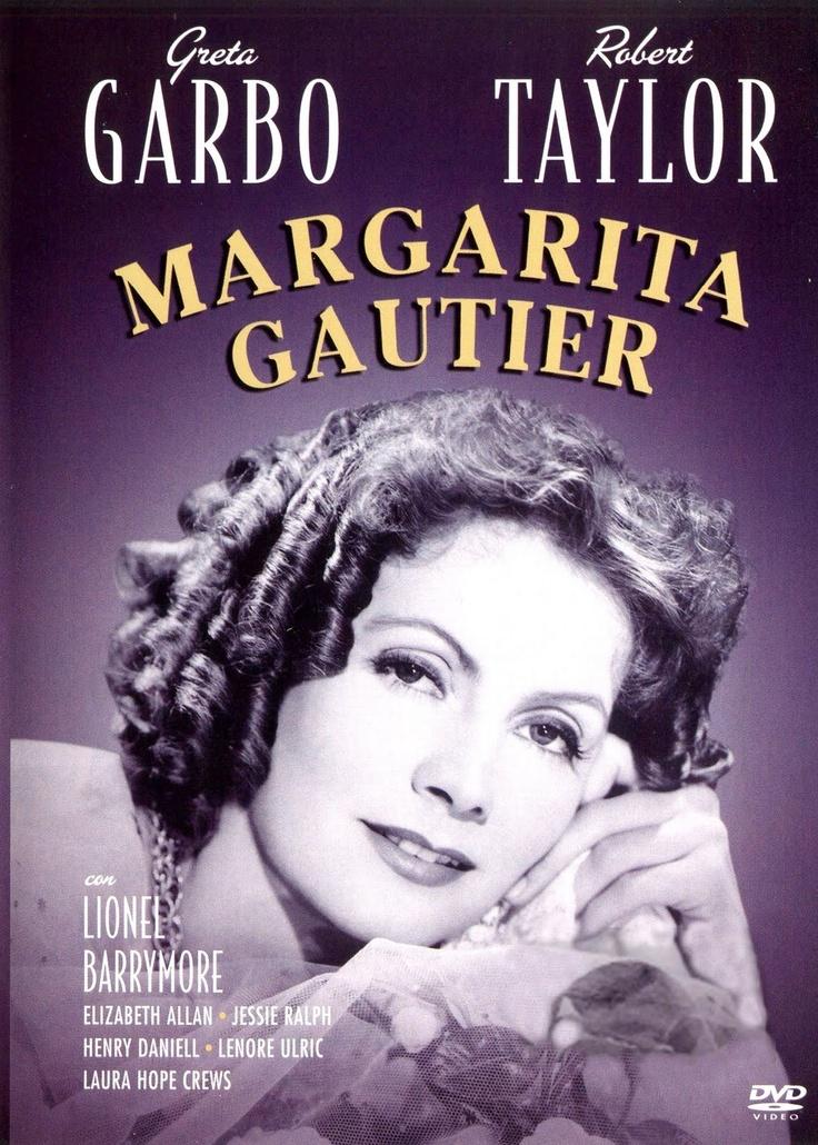 Margarita Gautier (1936) EEUU. Dir: George Cukor. Drama. Romance. Prostitución. S. XIX - DVD CINE 383