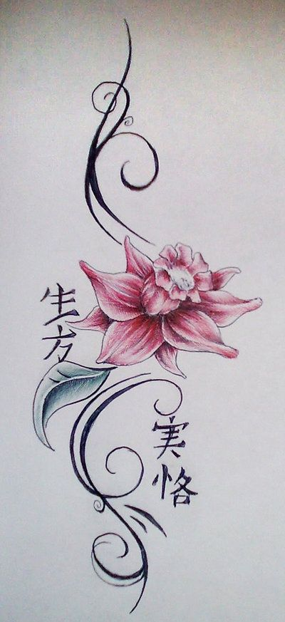 lotus flower tattoos - Google #tattoo patterns #tattoo design| http://awesometattoophotos329.blogspot.com