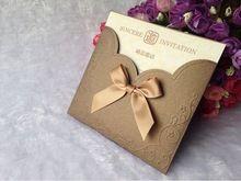 2014 nova europeu estilo clássico criativas elegent convites de casamento cartões(China (Mainland))