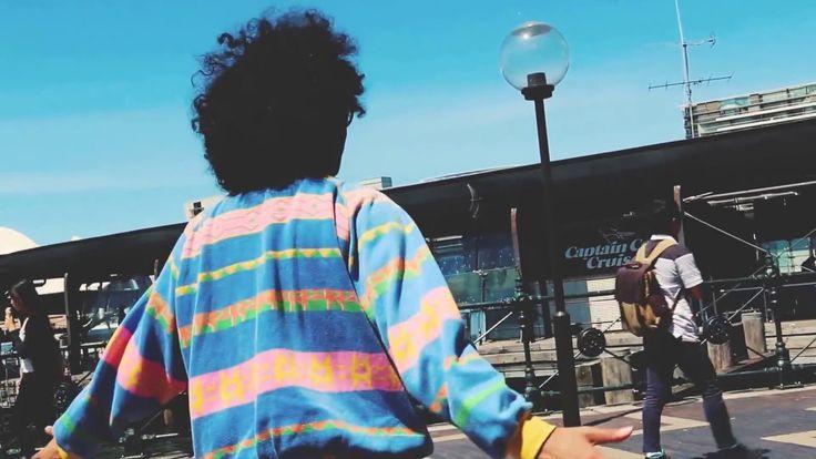 Colorstarr - Sleepless (Official Video)