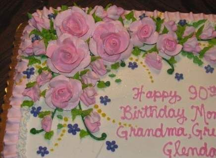 63+ Ideen für Kuchen Ideen für den Geburtstag von Frauen – Kuchen, Torte, Torte …   – Blechkuchen