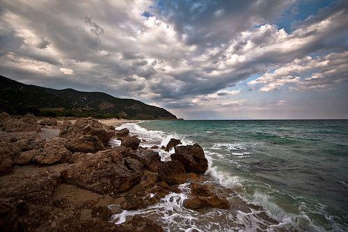 Kariani Anatoliki Makedonia Greece