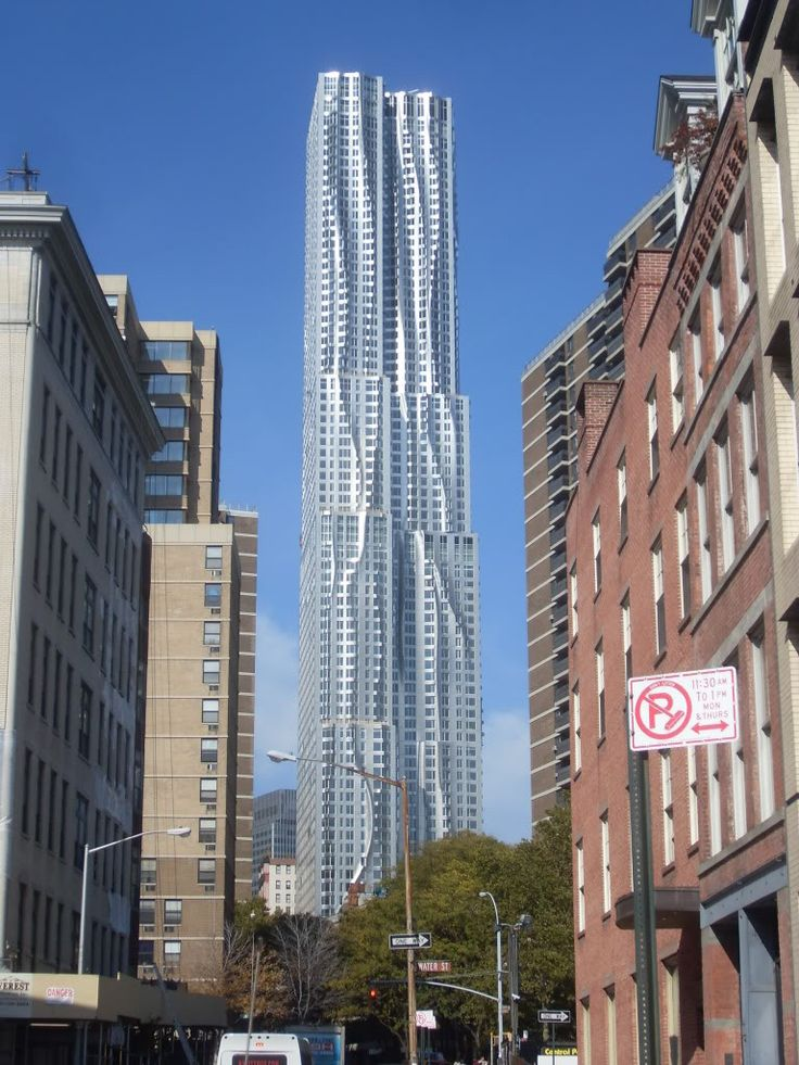 Best Beekman Tower Nyc Images On Pinterest Image Nyc And Tower