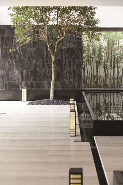 Zen Resort & Spa Sales Center in Yichun City, China