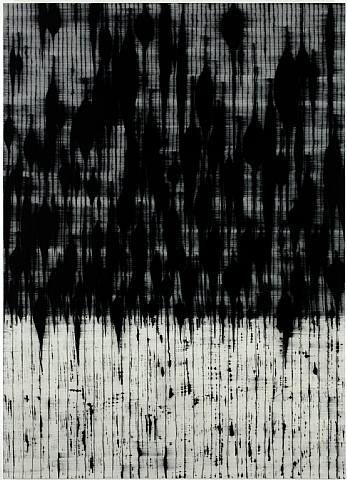 Mark Francis #Textiles bleeding