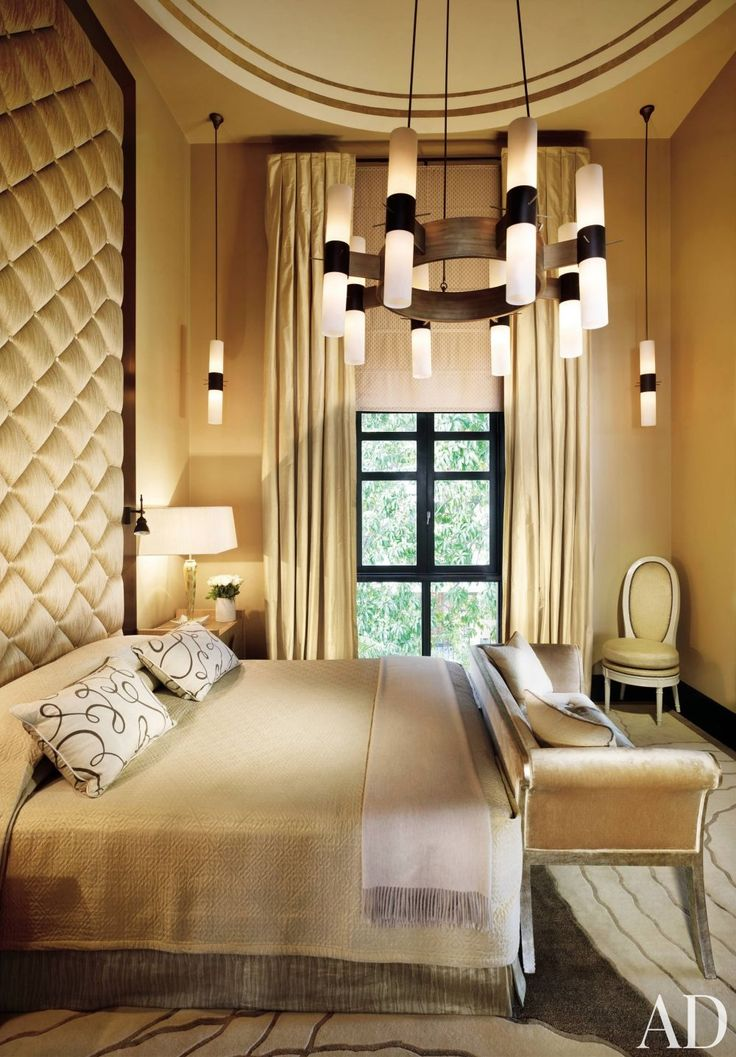 17 best images about luxe bedrooms on pinterest ibiza - Masters in interior design online ...