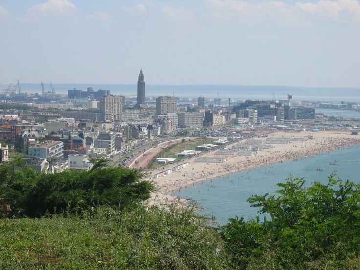 Le Havre,Francia