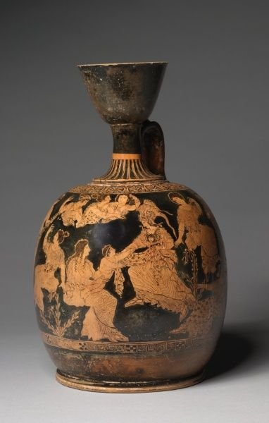 141 best images about ancient greek pottery on pinterest for Ancient greek pottery decoration