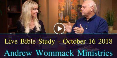 andrew wommack bible study