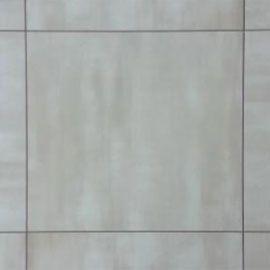 Carrelage sol intérieur mud 60 x 60 cm Made