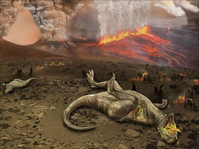 Two massive magma plumes fuelled Deccan Traps eruption 65 million years ago