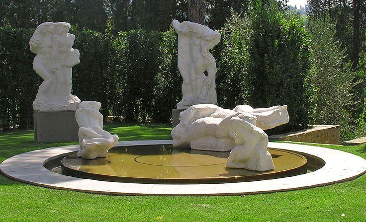 8 best fontane per parchi e giardini architettura for Architettura giardini