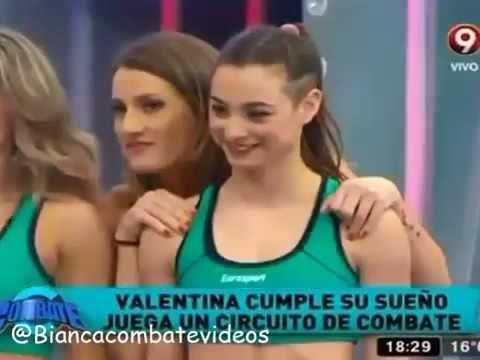 Biancaela Amistad Eterna - YouTube