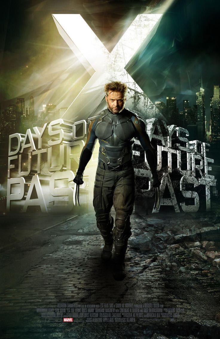 2023 yılına gelindiğinde oldukça gelişmiş olan Sentinels hem insanları hem de mutantların soyunun tehlike altına girmesine neden olmuşlardır. Geriye kalan mutantlar ise Charles Xavier, X-Men, Magneto ve bir kaç genç mutanttır. Son kuşatma altında olan mutantlar, kurtuluşu geçmişe gidip, sentinellerin üretilmesini engellemekte bulmaktadırlar. Ancak bu yolculuğa her vücut uygun değildir. Bu nedenle X-Men geçmişe gönderilecek en uygun adaydır.