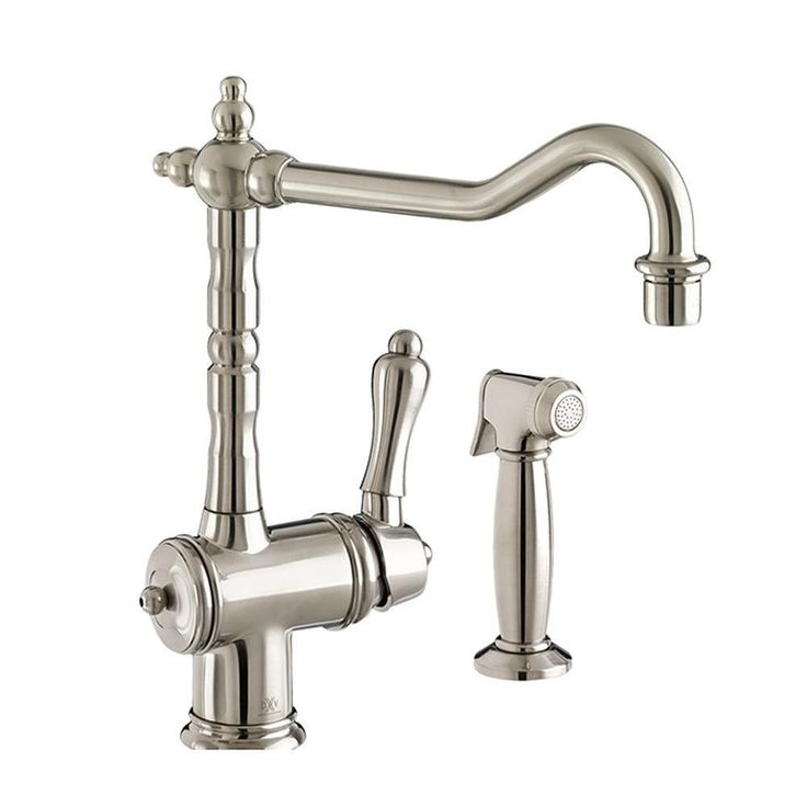 44 best FAUCETS images on Pinterest | Kitchens, Kitchen faucets and ...