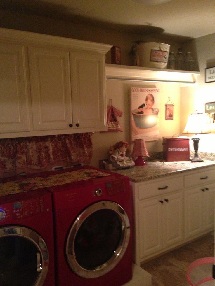 Country laundry room all comes out in the wash pinterest for Country laundry room