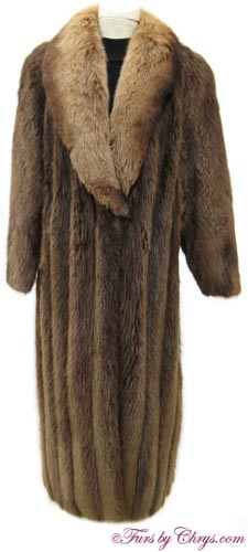 19 best Beaver fur coats images on Pinterest | Beavers, Fur coats ...