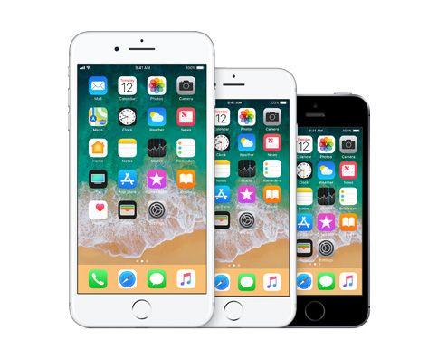 AppleCare+ - iPhone - Apple
