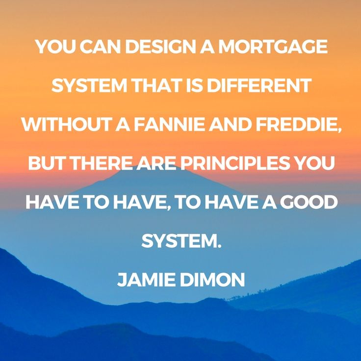 Mortgage Quote by Jamie Dimon #mortgagepreapproval #preapprovalletter