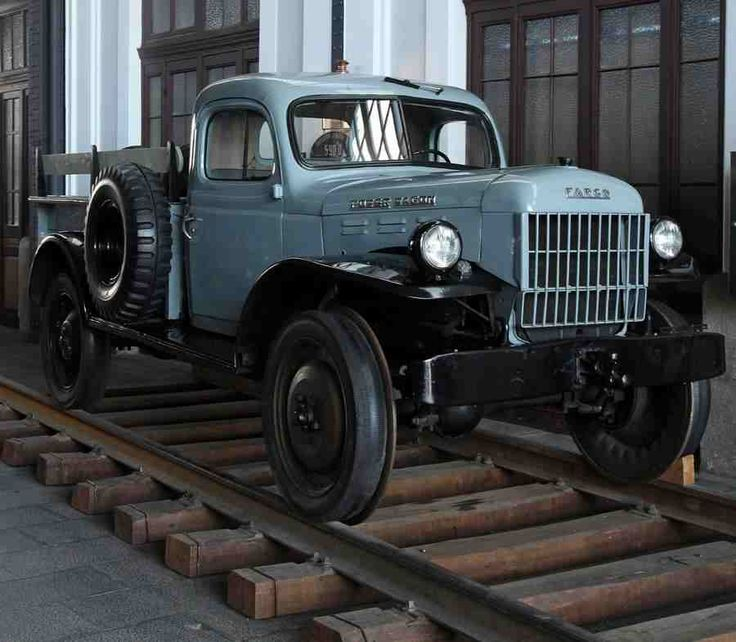 1000+ images about Dodge W series Power Wagon 3/4 ton ...