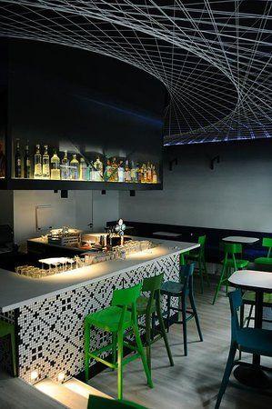 Filo Bar - teljes kiőrlésű pizza