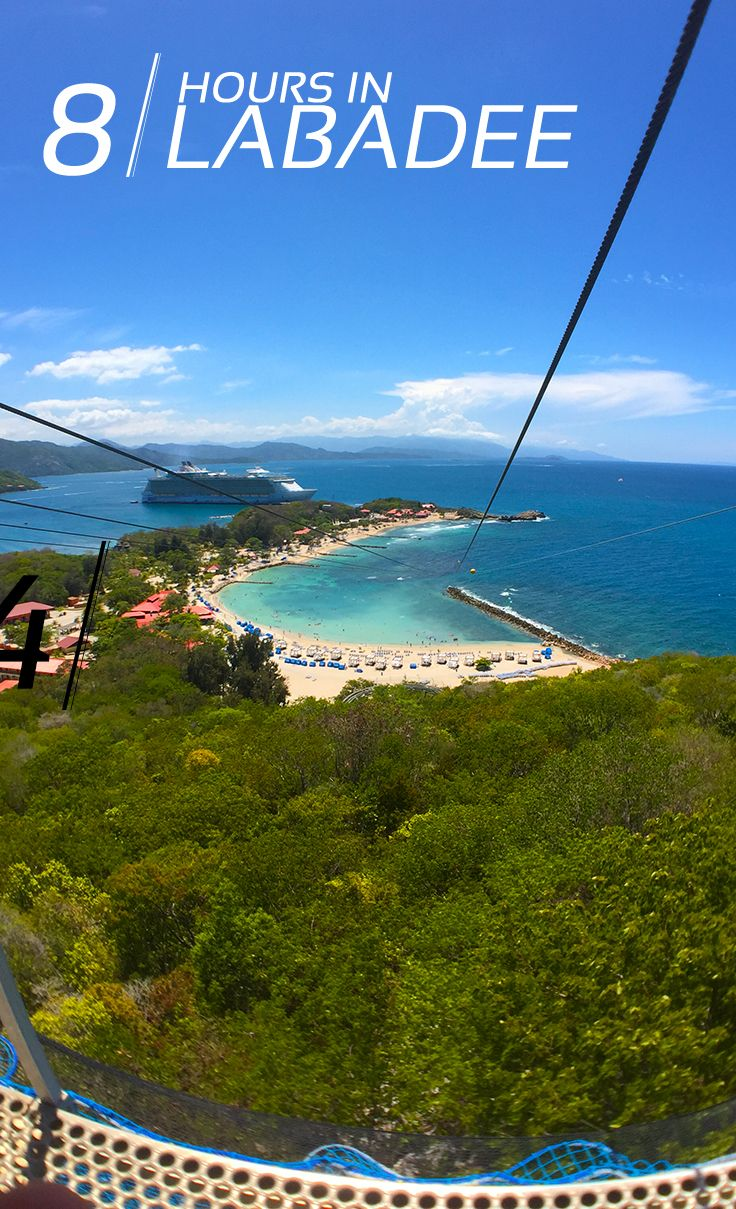 Make the most of your day in port with this expert guide of the best way to maximize your vacation in Labadee, Haiti.
