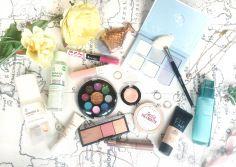 Massive Makeup and Skincare Haul ABH Morphe Drugstore Cult Beauty