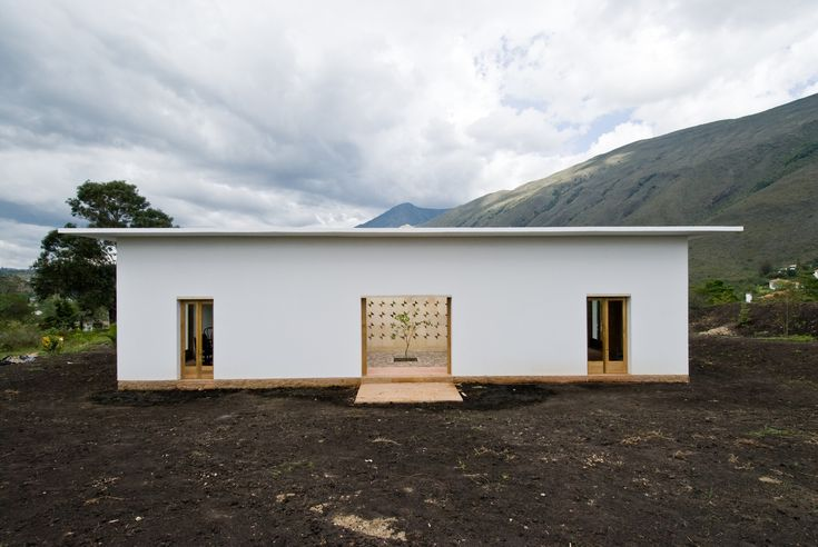 Gallery of Villa de Leyva House / Guillermo Fischer - 1