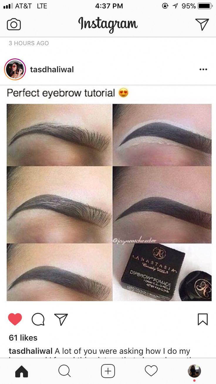 Eyebrow Pencil   Brow Bar Near Me   Where Can I Do My ...
