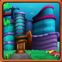 TECH PLAZA is new room escape game developed by ENA Game Studio. Presume a situation there was a tech plaza in the city, which was in a dangerous situation, because someone kept the bomb inside the tech plaza. Now you have to defuse the bomb by solving exciting puzzles and collecting all necessary objects.