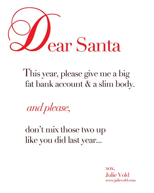 christmas #quotes #dear #santa | things that make me smile ...