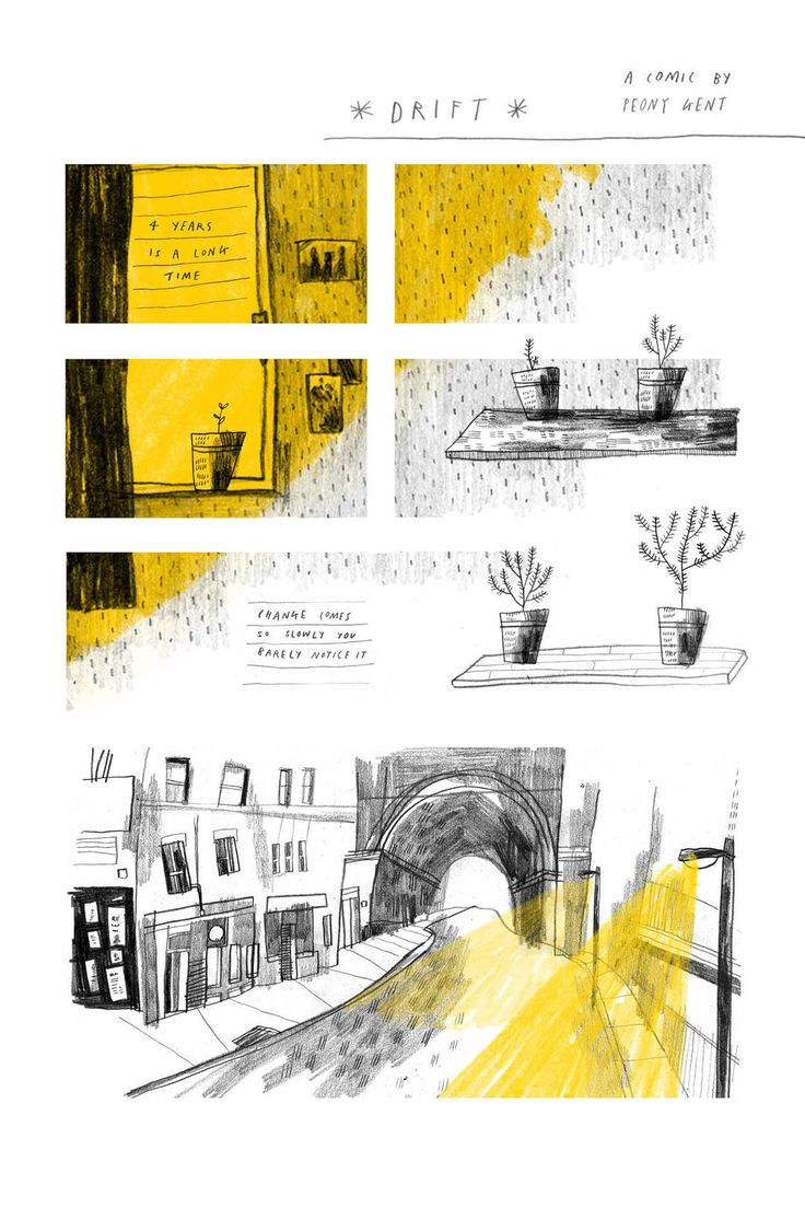It's Nice That   Peony Gent's illustrations move effortlessly from the emotive…