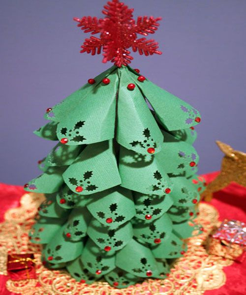 Unique Holiday Decorations: 17 Best Ideas About Unique Christmas Trees On Pinterest