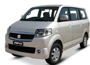 Sewa Mobil Murah di Bali Suzuki APV