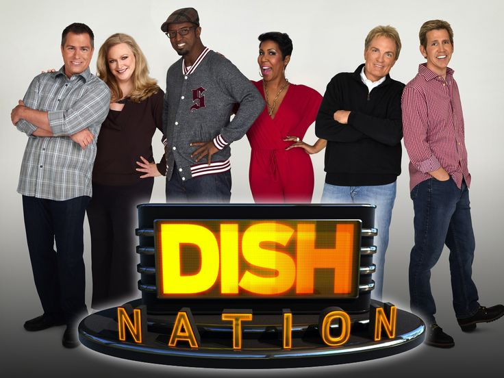Dish Nation TV - Home | Facebook