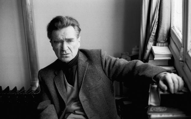 TEST DE CULTURĂ GENERALĂ:Un român la Paris   Emil Cioran #romania