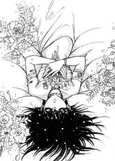 天は赤い河のほとり, 篠原千絵/Anatolia Story, Red River, Chie Shinohara