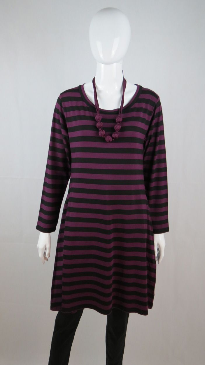 EveryDay Dress from Masai Clothing Company. www.withcozy.de