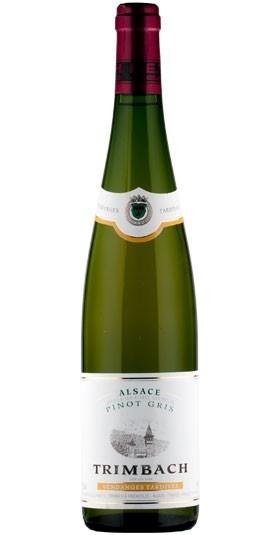 Pinot Gris Vendange Tardive Trimbach