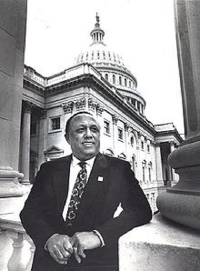 Lucien Edward Blackwell: Represented West Philadelphia in United States Congress