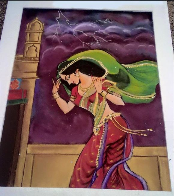 Rangoli Designs for Diwali Competition