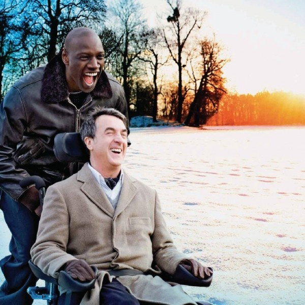 Intouchables (2012). Love this film!!
