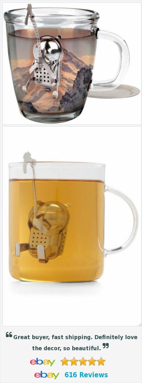 Mountain Climber Stainless Steel Tea Infuser Tea Brewer Novelty Gifts Rock Climb http://www.ebay.com/itm/Mountain-Climber-Stainless-Steel-Tea-Infuser-Tea-Brewer-Novelty-Gifts-Rock-Climb-/182173654956?autorefresh=true