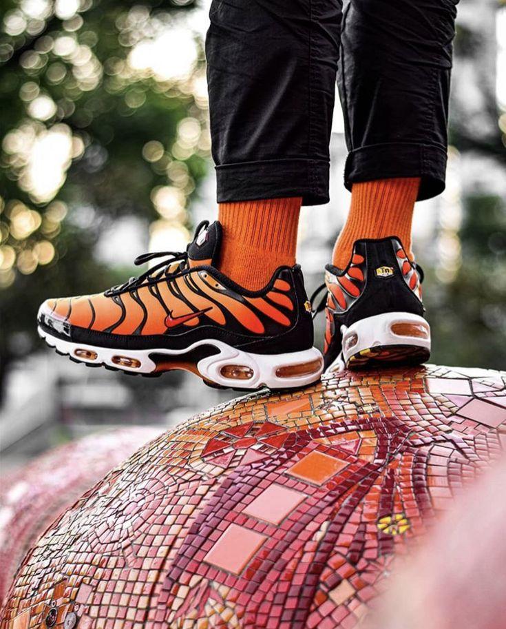 Pinterest @yourtrapprincess   Nike air max plus, Nike