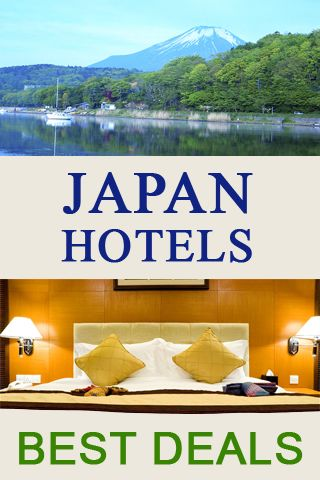Enjoy great Hotel Deals when you use this Japan Hotels Best Deals App!<p>This is not an official booking.com app. We are an affiliate partner of booking.com.<p>Save on room rates and lodging when you use this app to find and book your hotel in Japan. <p>C