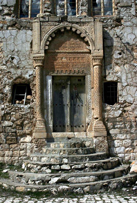 siirt turkey | cass house door, a photo from Siirt, Southern East Anatolia ...